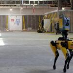 Robotskanner för att automatisera skanning