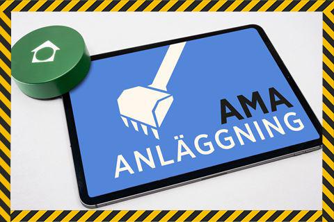 AMA & Mängdreglering