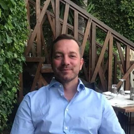 Intervju – Ilija Sekulic på Mälardalens Mätteknik